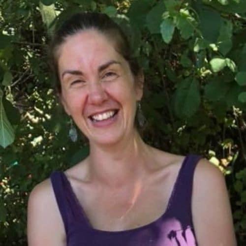 Rosemary Eugene doula